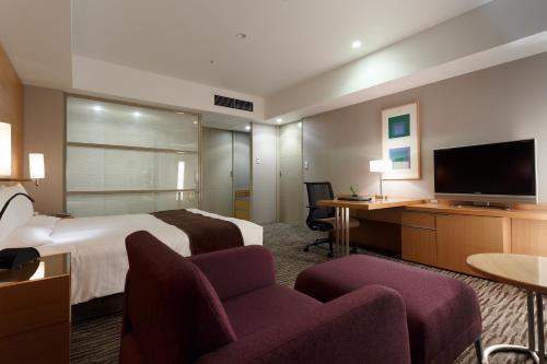 Haneda Excel Hotel Tokyu photo 48