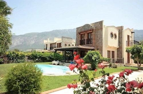 Oludeniz Villa Gulay tatil