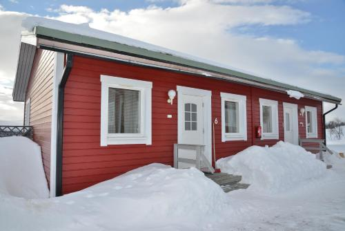 . Guesthouse Haltinmaa
