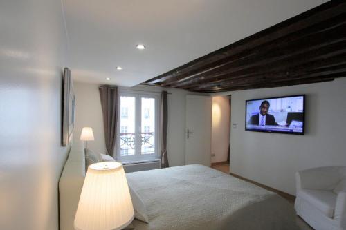 Superbe Appartement, Paris