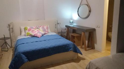 Foto - Manos Rooms