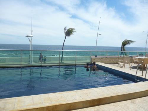 Hotel Bahia Flat 117