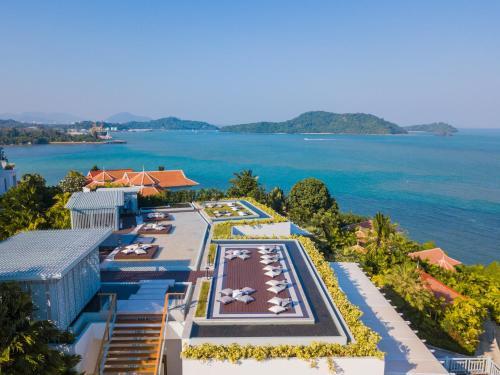 84 Moo 8 Sakdidej Road, Vichit, Muang, Phuket, Panwa Beach, 83000, Thailand.
