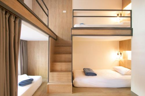 Capsule Hotels and Hostels In Manila, Philippines | Trip101 on