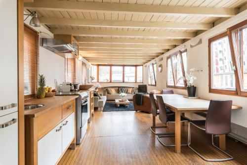 Houseboat Prince William & Houseboat Prince Arthur photo 21