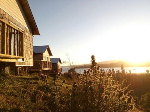 Cabañas Refugios De Pillul - Chiloé