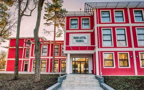 Park-Hotel Yambol