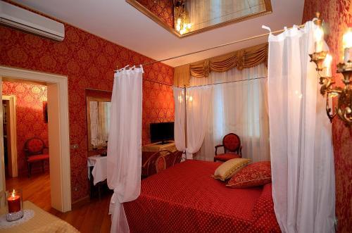 Фото отеля Residenza Bistrot De Venise
