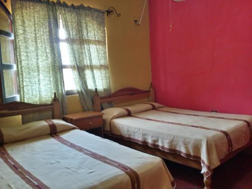 Fotos de quarto de Tikos Hotel