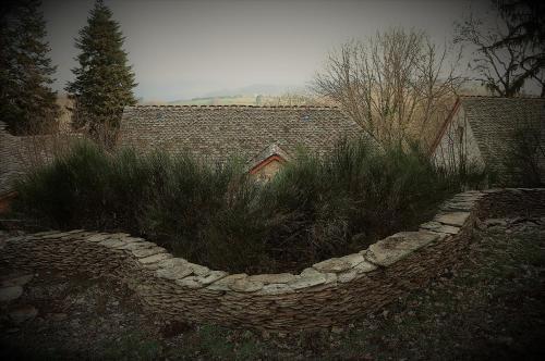 . Domaine des Maréquiers chambre Pimprenelle