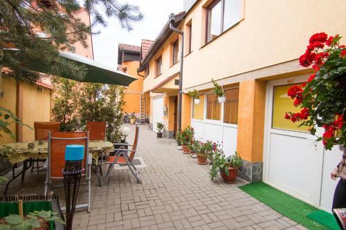 HotelHaus Paltinul