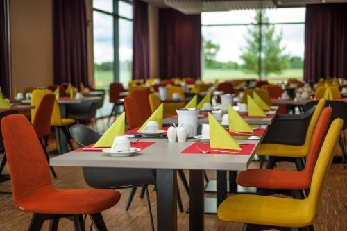 BEST WESTERN Hotel The K photo 43