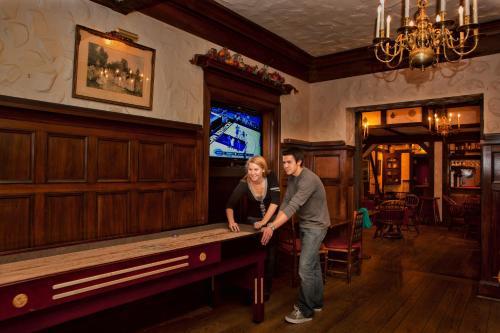 Hotel Beresford - San Francisco, CA 94102
