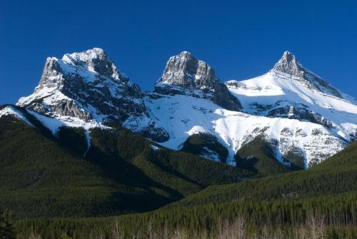 Canmore Inn & Suites - Canmore, AB T1W 1N5