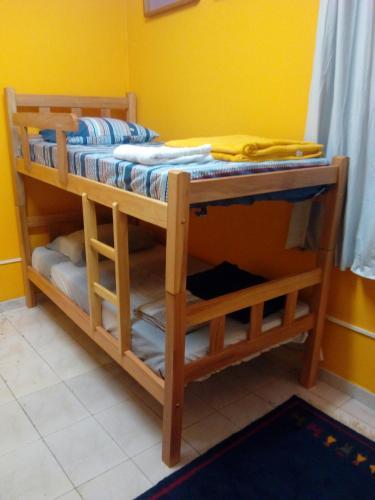 Mini Hostel Fine Art