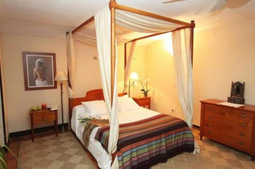 Double or Twin Room Hotel Rural & Spa Las Nubes 17