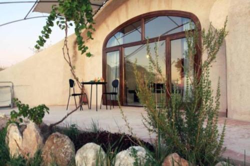 Cave Hotel Rural & Spa Las Nubes 33