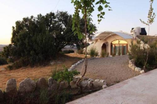 Cave Hotel Rural & Spa Las Nubes 27
