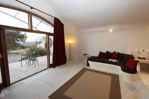 Cave Hotel Rural & Spa Las Nubes 29