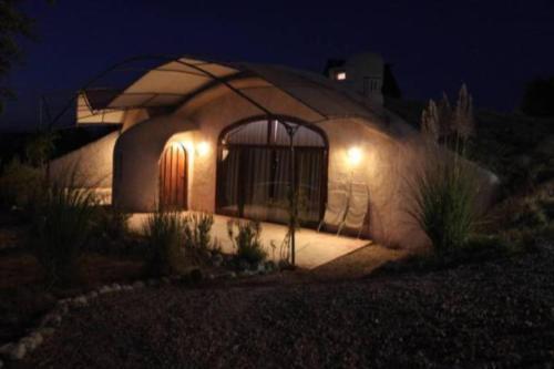 Cave Hotel Rural & Spa Las Nubes 23