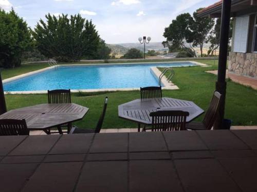 Hotel Rural & Spa Las Nubes Kuva 5