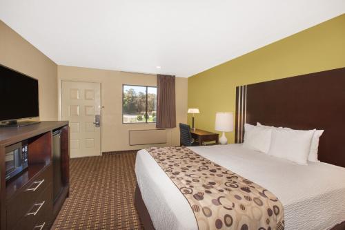 Days Inn By Wyndham San Jose Milpitas - Milpitas, CA 95035