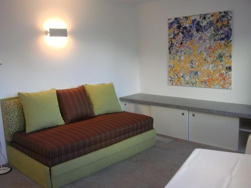 Soldanella - Apartment - Maloja