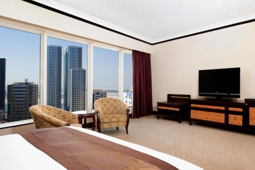 Foto - Hilton Sharjah
