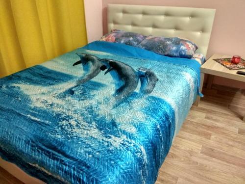 Apartment On Evstafyeva 3