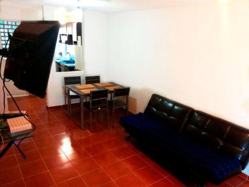 Foto - Departamento Amueblado en Guanajuato
