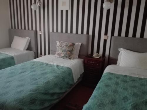 Hotel Kamanga, Tomar