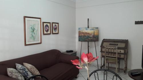 . Apartamento Campo Grande