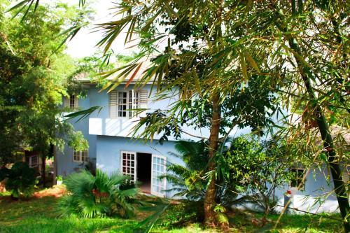Cedar Lodge Jamaica