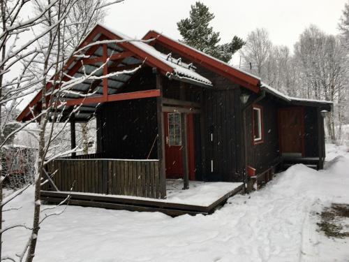 Hytte I Hånesåsen Røros
