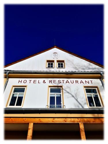 Hotel-overnachting met je hond in Villa 39 Apartment Hotel - Bad Liebenstein