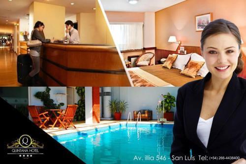 . Quintana Hotel