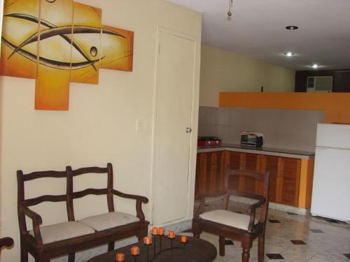 . Suites Reforma 72
