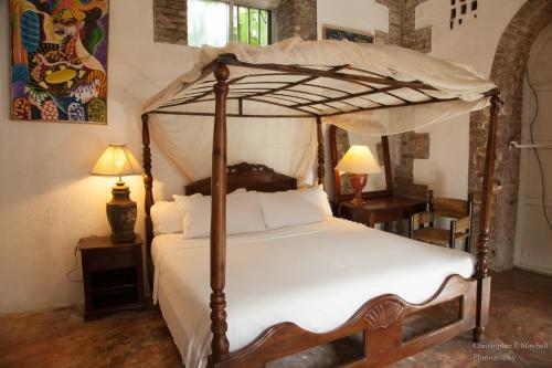 Hotel Florita 房间的照片