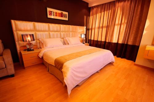 Meera Suites room photos