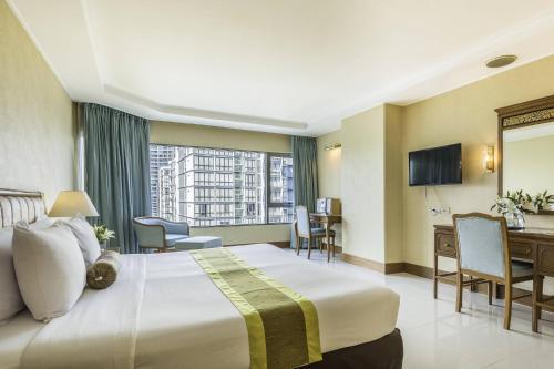 Hotel Windsor Suites & Convention Sukhumvit 20 photo 60