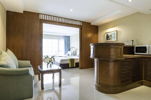 Hotel Windsor Suites & Convention Sukhumvit 20 photo 61