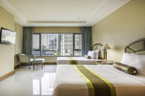 Hotel Windsor Suites & Convention Sukhumvit 20 photo 62