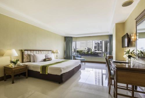 Hotel Windsor Suites & Convention Sukhumvit 20 photo 63