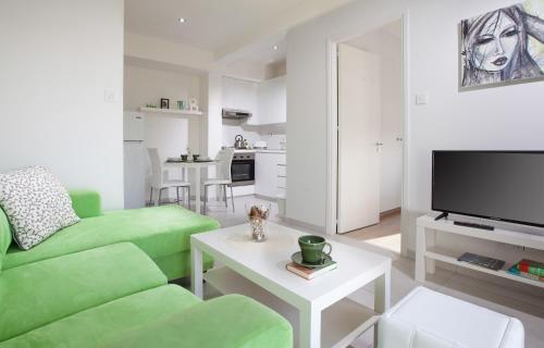 Myrtiana Apartments