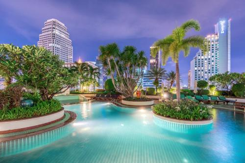 Hotel Windsor Suites & Convention Sukhumvit 20 photo 64