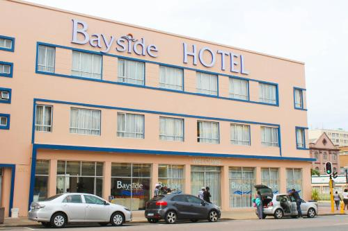 . Bayside Hotel 100 Pixley Kaseme Street (West Street)