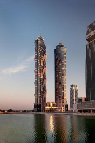 JW Marriott Marquis Hotel Dubai photo 8