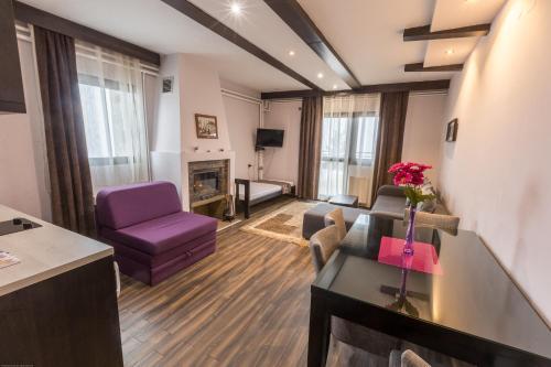 Divčibarski Vajati - Apartment - Divcibare
