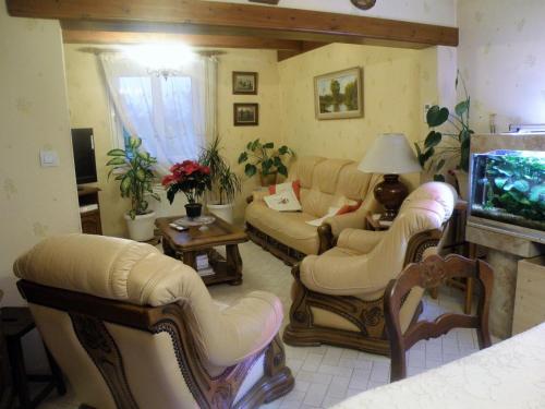 Chambres d'Hotes Le Pavillon du Charme