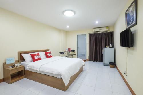 ZEN Rooms Ramkhamhaeng Mansion
